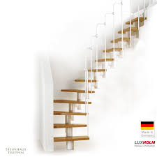 luxholm treppen preise mittelholmtreppe 1 4 gewendelte geschosstreppe steinhaus treppen