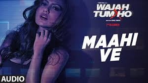 ve maahi ve audio neha kakkar sana khan sharman gurmeet vishal