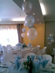 Centerpieces For Boy Baptism by Baptism Centerpieces Ideas For Boys Baby Christening Centerpiece