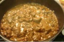 comment cuisiner les rognons de veau ris de veau aux rognons 1 recettes de ris de veau aux rognons