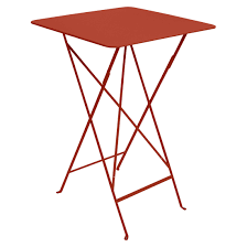 Patio High Table by Fermob Bistro High Table 71cm Patio U0026 Balcony Outdoor