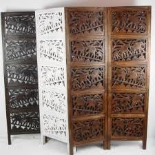 Teak Room Divider Interior Beautiful Room Divider Screens For Your Home Interior