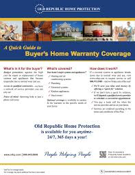 home buyers protection plan enjoy free home warranty for real estate clients kaye swain