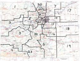 Maps Of Colorado County Map Of Colorado With Zip Codes Zip Code Map