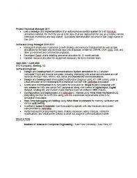 American Resume Example by Download American Resume Haadyaooverbayresort Com