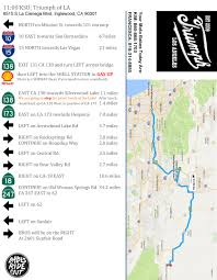 Ksu Map Los Angeles Meet Up And Ride To Ride Out 5 U2014 Ride Out