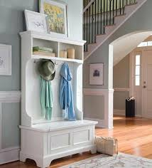 stairs storage ideas trees find stands coat racks and