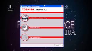 how to install e studio toshiba 166 163 181 200s youtube
