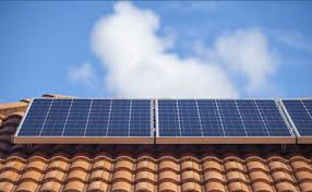 solar panels on houses the cost of a solar pv system thegreenage