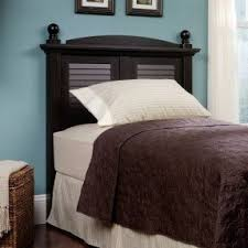 Sauder Harbor View Bedroom Set Best 50 Sauder Headboards Foter