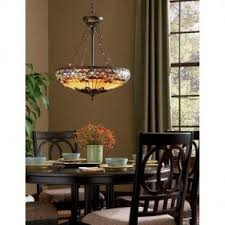 stained glass dining room light stained glass dining room light dining room ideas