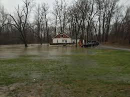 Modot Traveler Map Flooding Update St Charles County U2013 Mid Rivers Newsmagazine