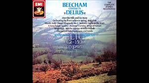 Delius In A Summer Garden - delius a poem of life and love youtube