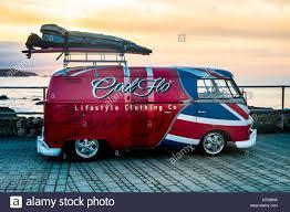 van volkswagen vintage vintage camper van stock photos u0026 vintage camper van stock images