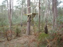 Hunting Chair Plans Tree Stand