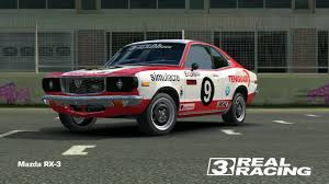 who manufactures mazda mazda real racing 3 wiki fandom powered by wikia