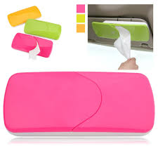 Tissue Holder Plastic Sunvisor Tissue Box Redeem Source