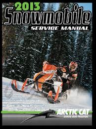 2013 arctic cat snowmobile service manual ignition system piston