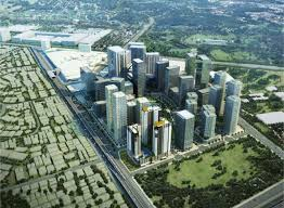 Seeking Quezon City Rising City Center Brings Excitement To Quezon City Manila