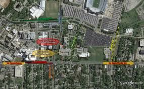 uky map directions to bae biosystems agricultural engineering