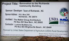 United States Department Of Agriculture Rural Development Hacked By Unknown Lumina Builders Inc