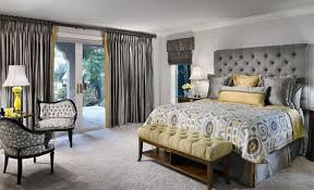 grey bedroom ideas 15 visually pleasant yellow and grey bedroom designs home design