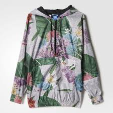 adidas originals training floral jacket adidas pinterest