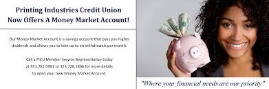 Financial Representative Printing Industries Credit Union U2013 The Financial Institution For