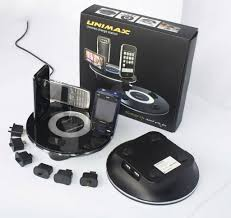 universal charging station unimax sinoele china manufacturer