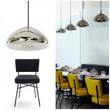 Tom Dixon Pendant Lights by Replica Tom Dixon Void Pendant Light In Chrome Or Copper Tom