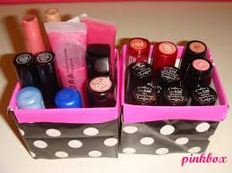 nautical home decor wholesale pinkbox makeup simple diy lipstick u0026 gloss holder