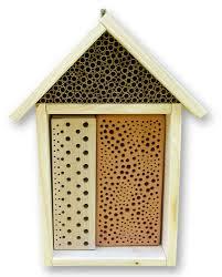 K He Einkaufen Nsc Wildbienenhaus Karlsruhe Hier Kaufen Naturschutzcenter