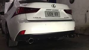 invidia q300 lexus gs 350 lexus is 350 f sport air intake system and exhaust system drift