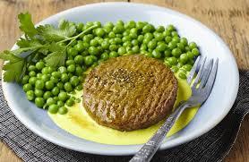 steak haché de boeuf au lait de coco recettes de cuisine la