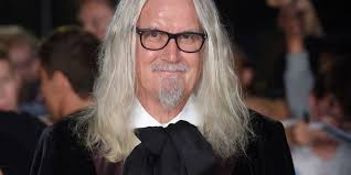 billy connolly opens up about living with parkinson u0027s