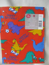 lion king wrapping paper vintage lion king party goody bags by vintagebythepound on etsy