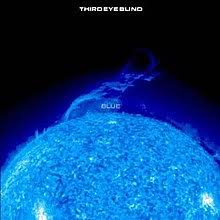 blue third eye blind album