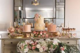styling a dessert table filled with eye candy hylah white