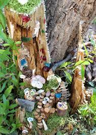 build fairy house backyard won u0027t cost