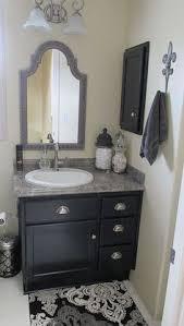 black vanity bathroom ideas clever design ideas black vanity bathroom and white vanities a