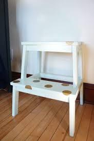 11 brillant ikea hacks for a super organized bathroom stools