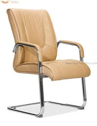 Wood Desk Chair Without Wheels Chair Carpet Picture More Detailed Picture About White Leather