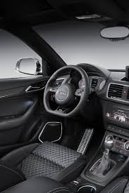 Audi Q3 Interior Pictures Best 25 Audi Q3 Ideas On Pinterest Audi Q 5 Audi Suv And