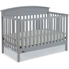 Graco Freeport 4 In 1 Convertible Crib by Graco Benton 5 In 1 Convertible Crib White Walmart Com