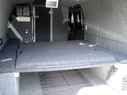 Conversion Van Interiors Sofa New Conversion Van Sofa Bed Home Decor Color Trends