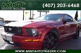 ford mustang orlando ford mustang for sale in orlando fl carsforsale com