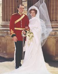 princess anne this day in history 1973 crowds cheer marriage of princess