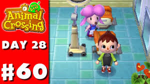animal crossing new leaf part 60 shoodle nintendo 3ds