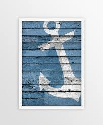 The 25 Best Anchor Print - bright ideas beach wall art in conjunction with best 25 on