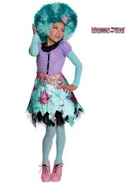 Party Halloween Costumes Girls Monster 83 Images Mae Mae Costume Makeup